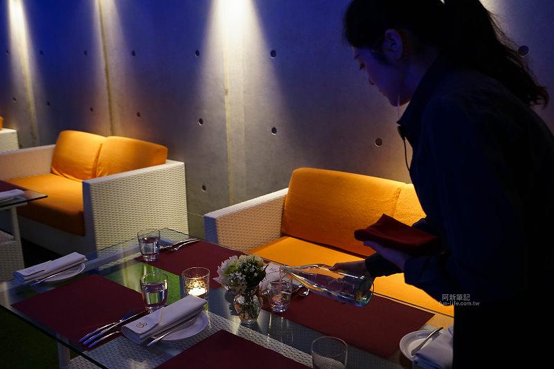 Beluga法式餐廳-13