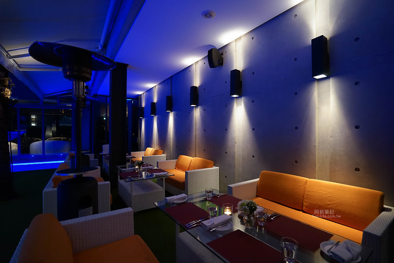 Beluga法式餐廳-14
