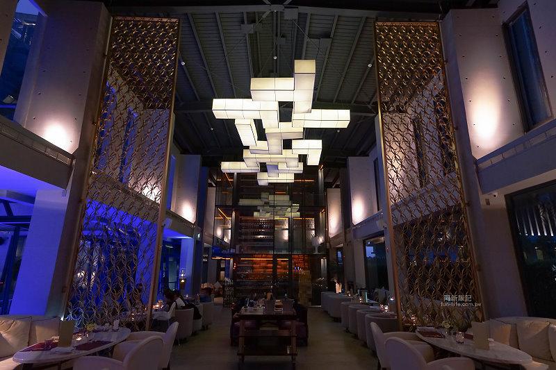 Beluga法式餐廳-16