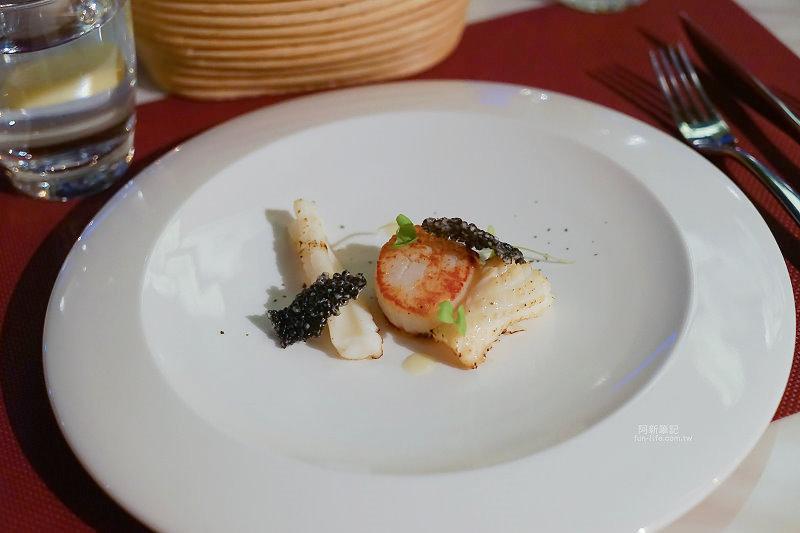 Beluga法式餐廳-28
