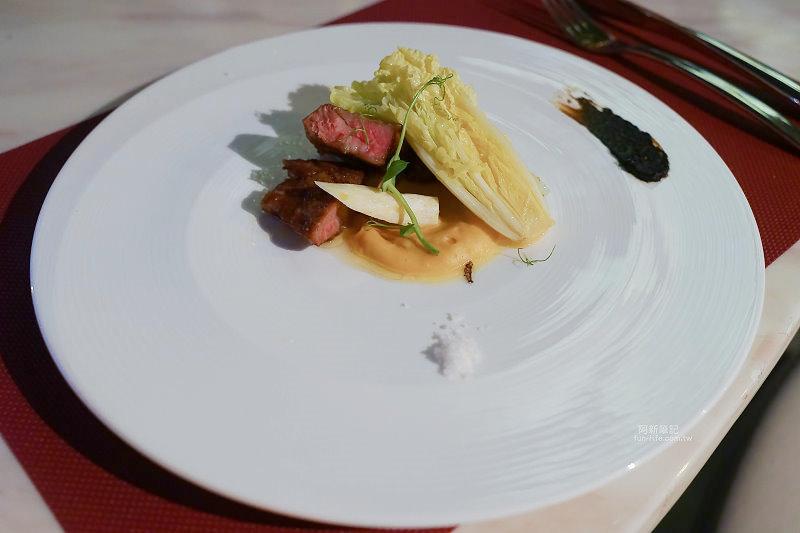Beluga法式餐廳-34