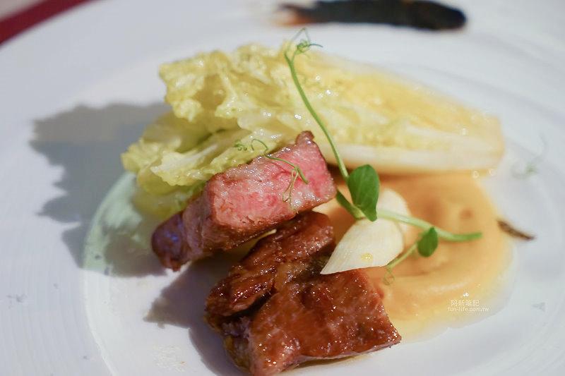 Beluga法式餐廳-35