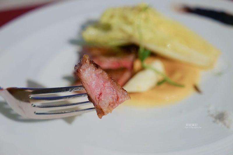 Beluga法式餐廳-36