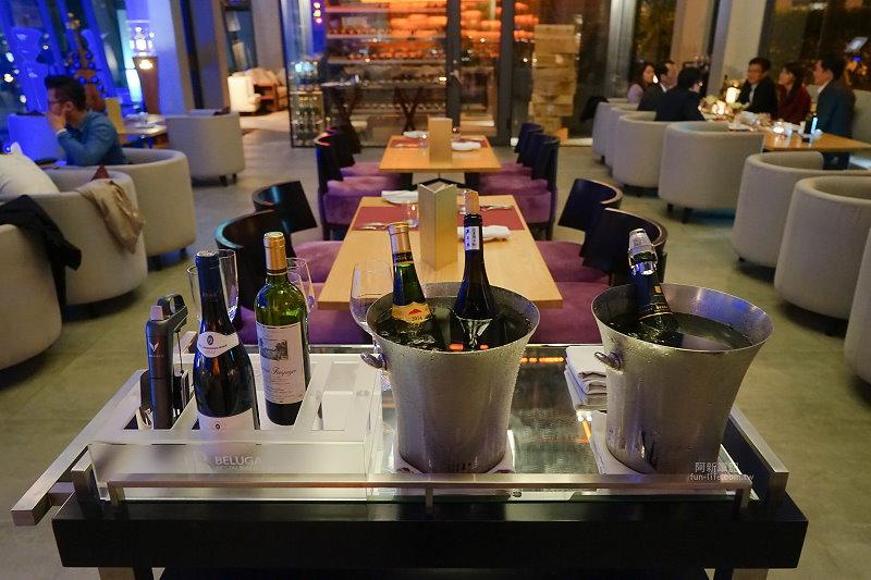 Beluga法式餐廳-17