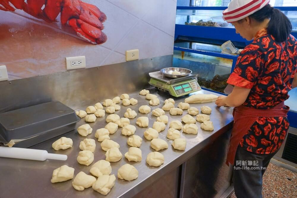 安可喬治龍蝦螃蟹美式海鮮餐廳-08