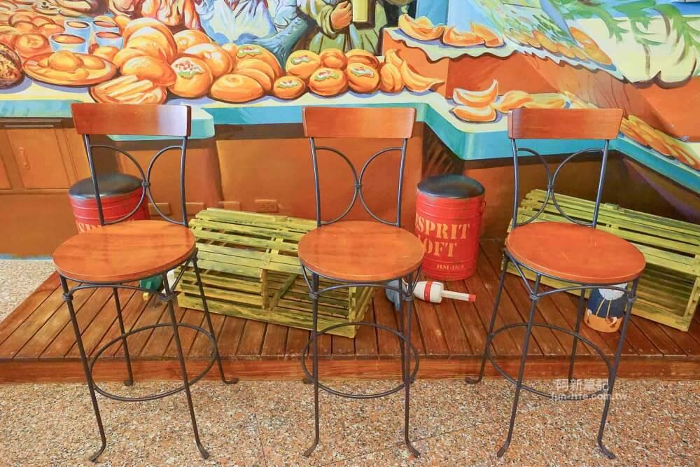 安可喬治龍蝦螃蟹美式海鮮餐廳-11