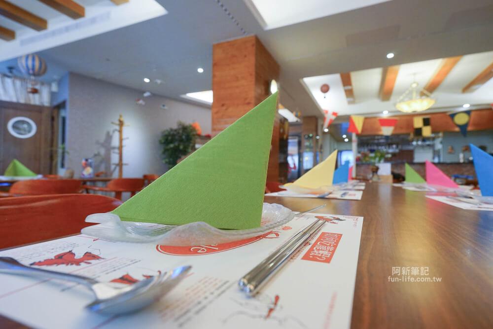 安可喬治龍蝦螃蟹美式海鮮餐廳-17