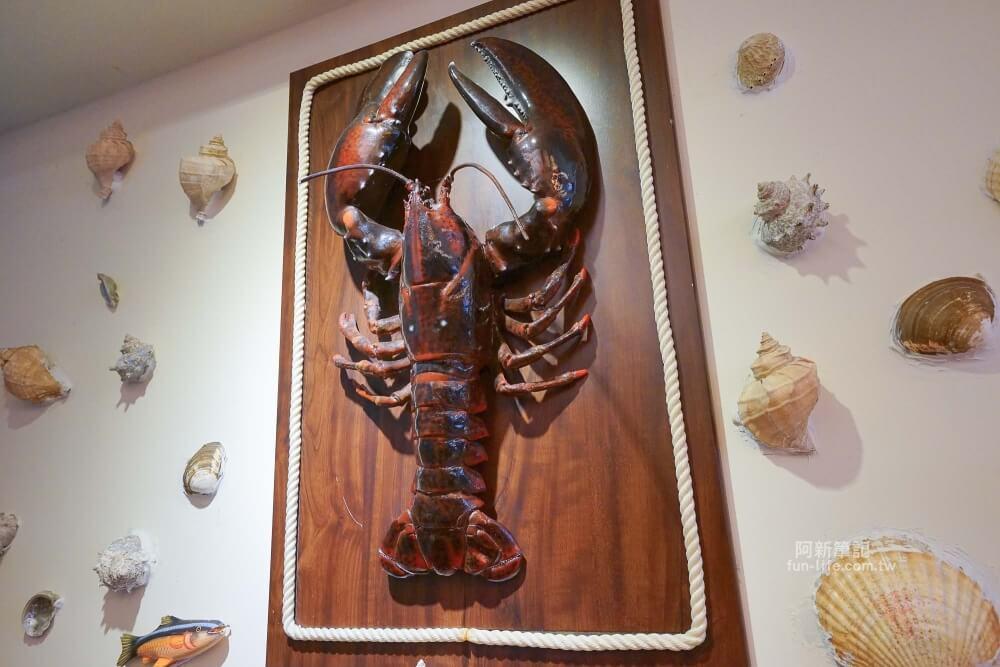 安可喬治龍蝦螃蟹美式海鮮餐廳-18