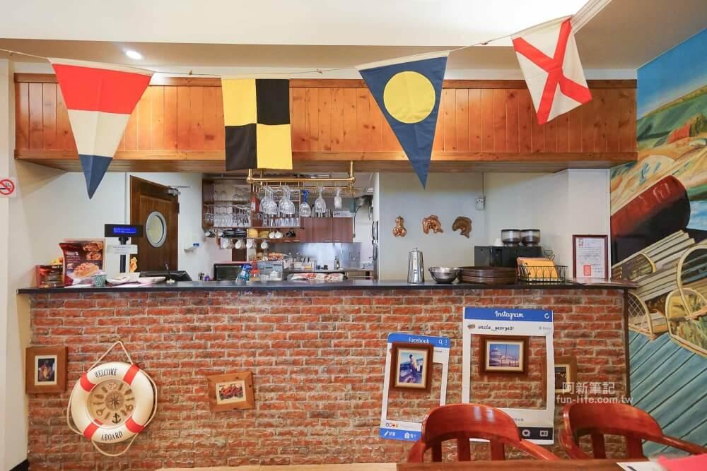 安可喬治龍蝦螃蟹美式海鮮餐廳-22