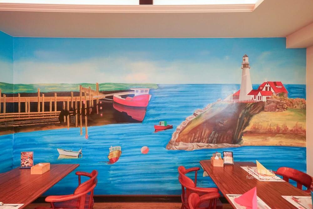 安可喬治龍蝦螃蟹美式海鮮餐廳-23