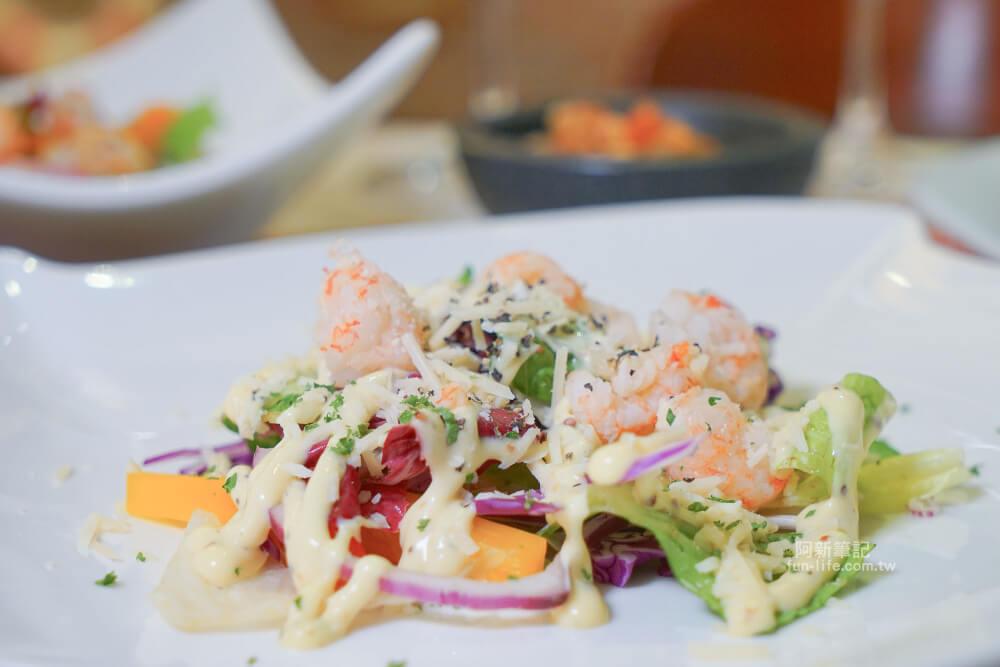 安可喬治龍蝦螃蟹美式海鮮餐廳-27