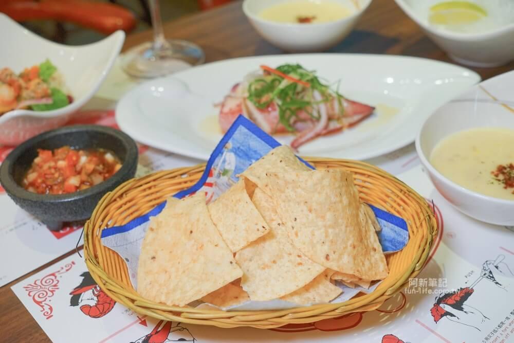 安可喬治龍蝦螃蟹美式海鮮餐廳-28