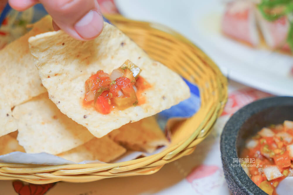 安可喬治龍蝦螃蟹美式海鮮餐廳-29