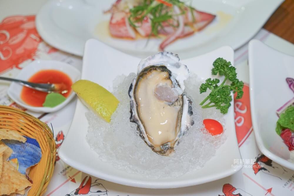 安可喬治龍蝦螃蟹美式海鮮餐廳-32