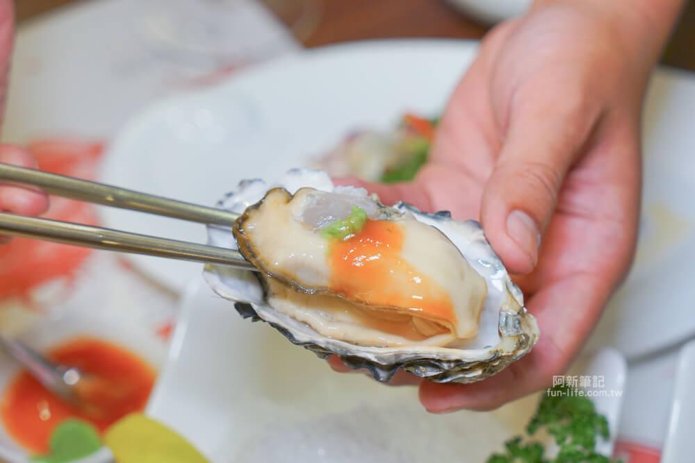 安可喬治龍蝦螃蟹美式海鮮餐廳-34