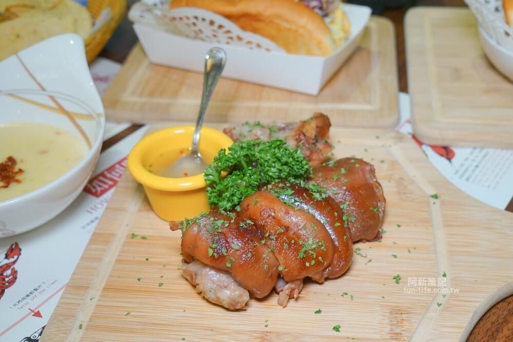 安可喬治龍蝦螃蟹美式海鮮餐廳-37