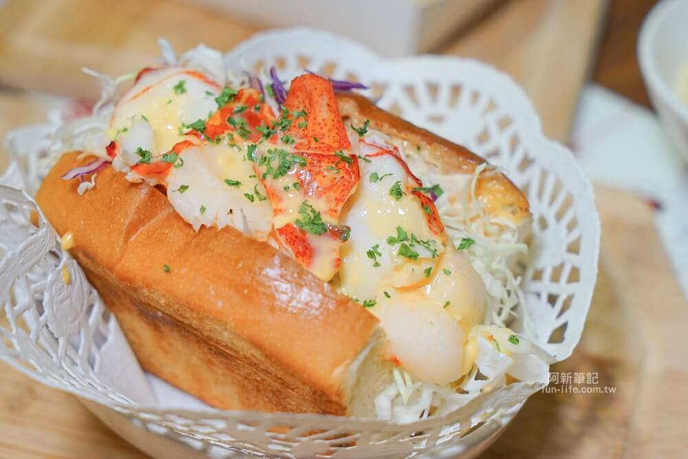 安可喬治龍蝦螃蟹美式海鮮餐廳-43