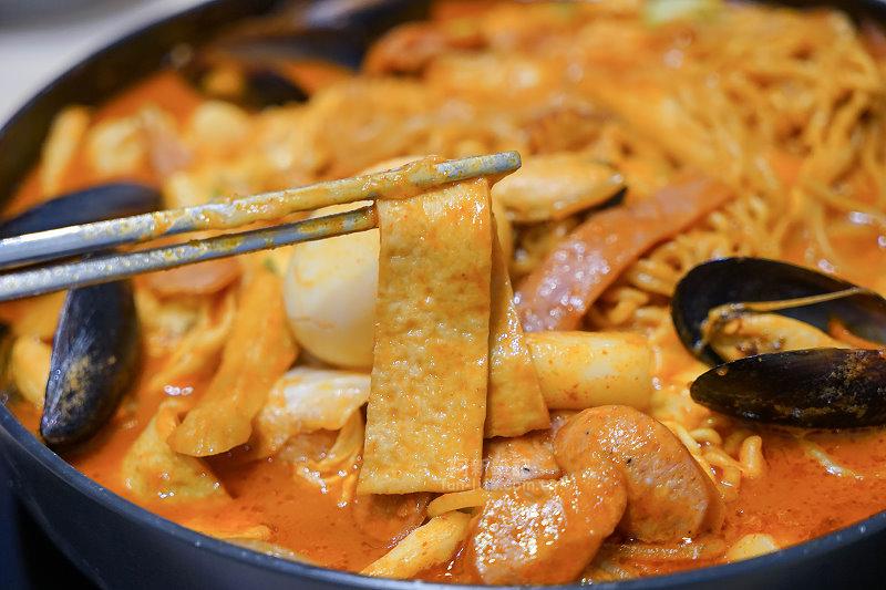 三清洞摩西年糕鍋-26
