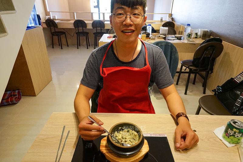 三清洞摩西年糕鍋-10