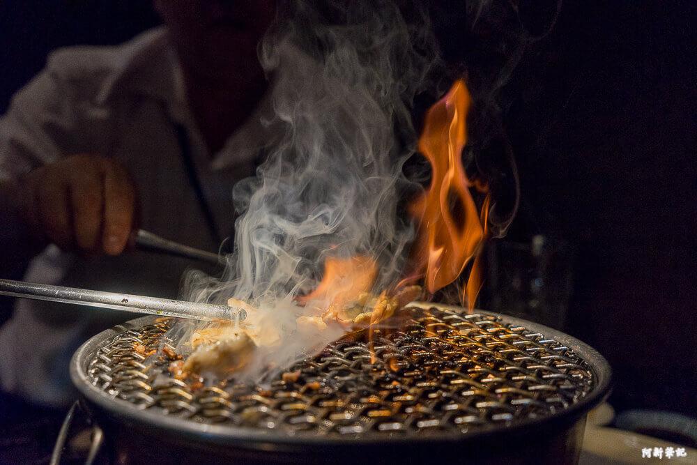 朧月炭火燒肉酒館-30