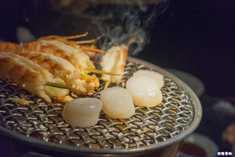 朧月炭火燒肉酒館-47