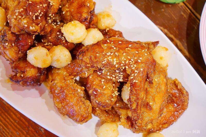 朴大哥的韓式炸雞-21
