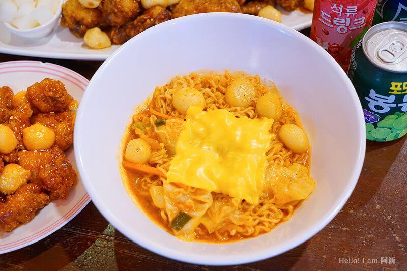 朴大哥的韓式炸雞-30