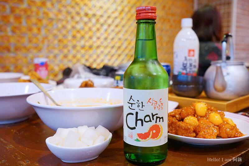 朴大哥的韓式炸雞-40