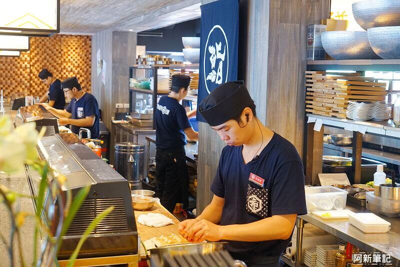 鮨樂海鮮市場-15