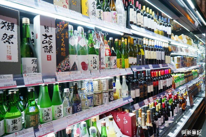 鮨樂海鮮市場-09