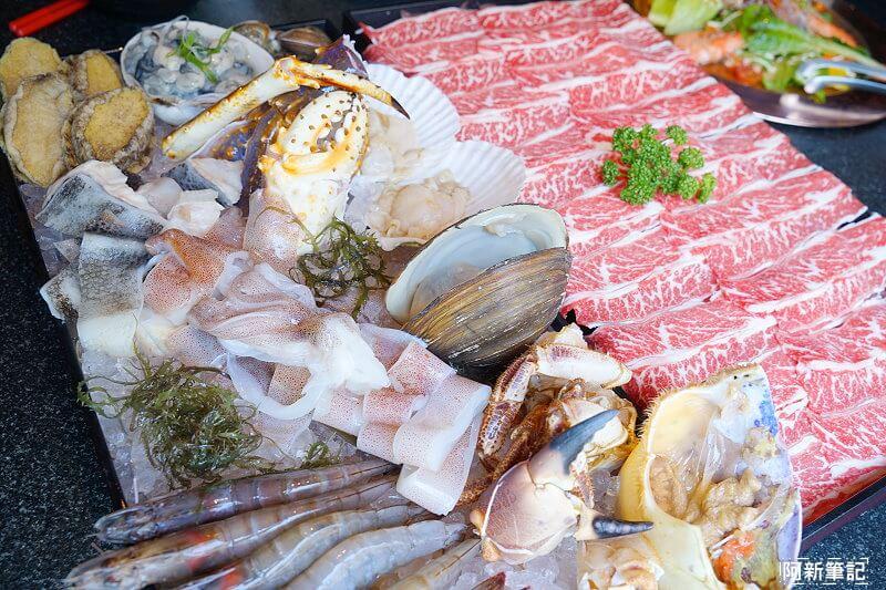 鮨樂海鮮市場-44