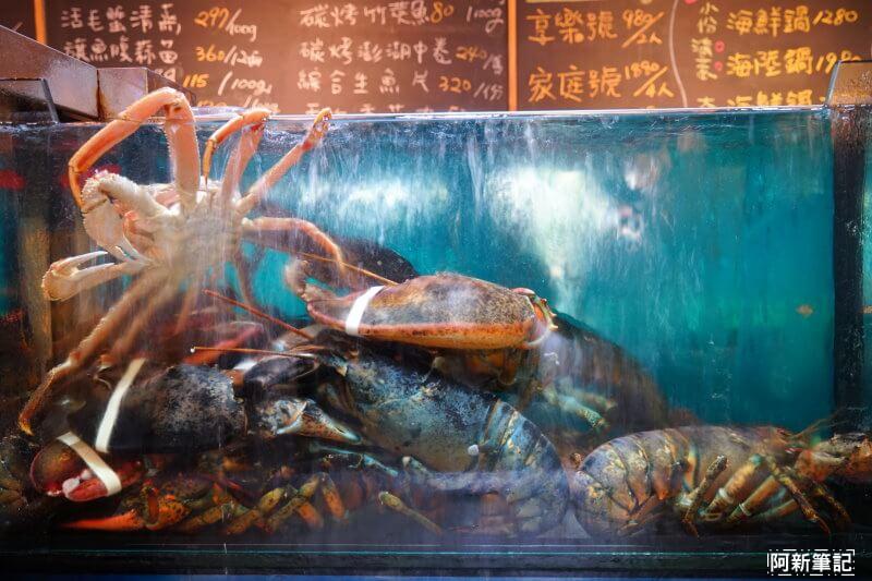 鮨樂海鮮市場-20