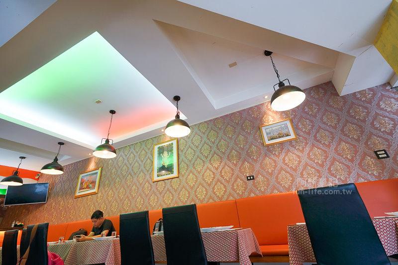 斯里印度餐廳-04