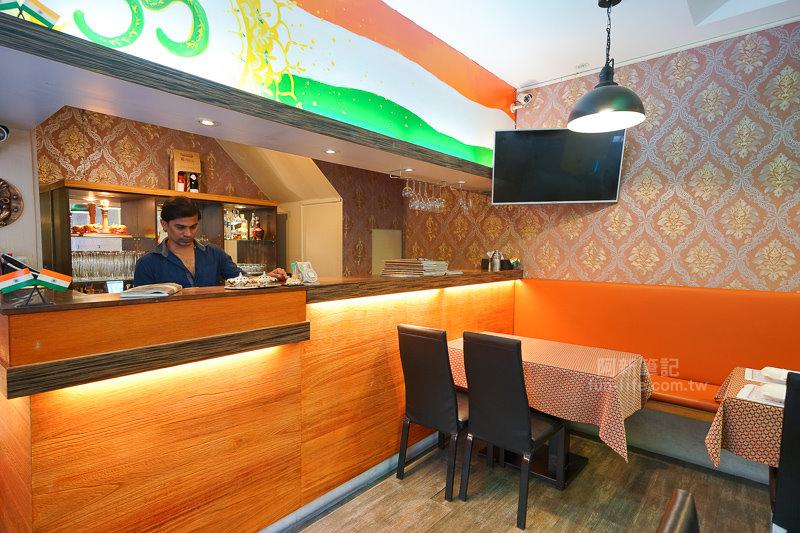 斯里印度餐廳-05