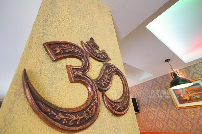 斯里印度餐廳-06