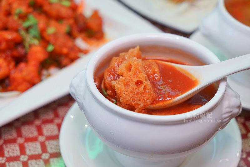 斯里印度餐廳-17