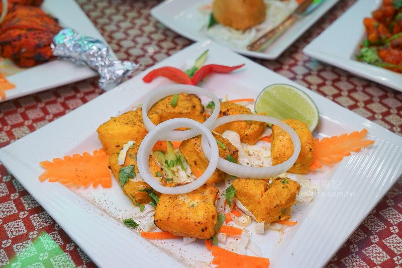 斯里印度餐廳-18