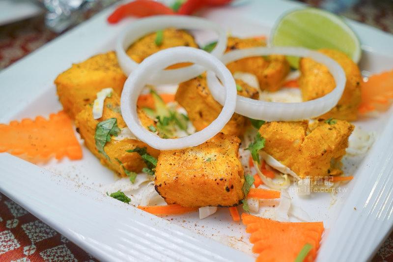 斯里印度餐廳-19