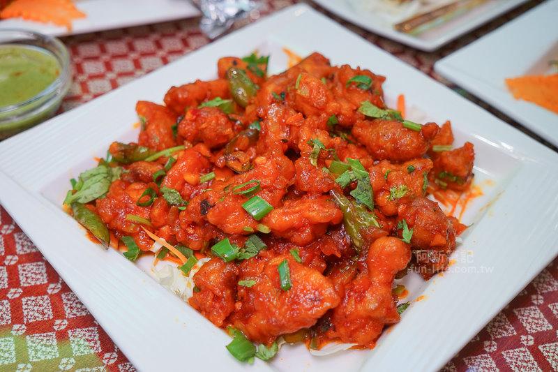 斯里印度餐廳-20