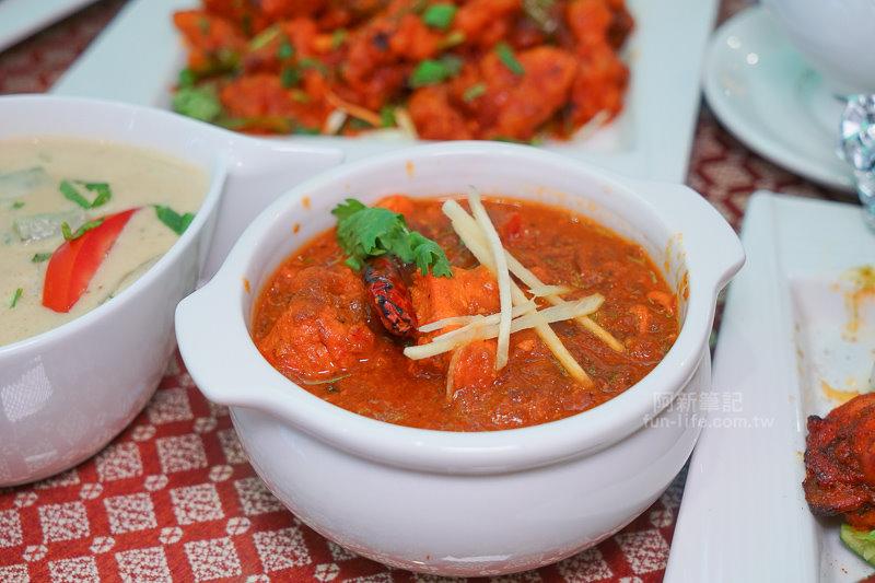 斯里印度餐廳-30