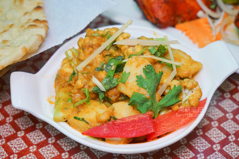斯里印度餐廳-34