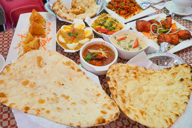 斯里印度餐廳-12