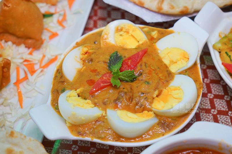 斯里印度餐廳-35