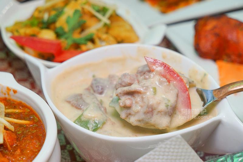 斯里印度餐廳-33