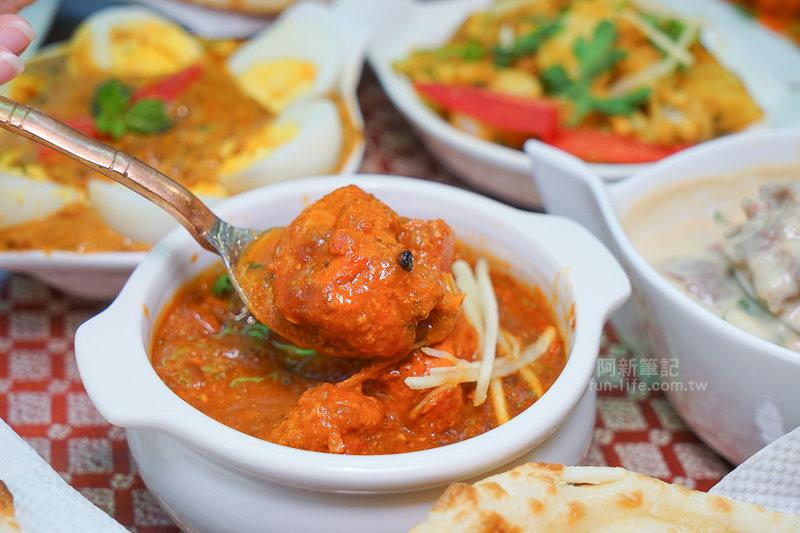斯里印度餐廳-31