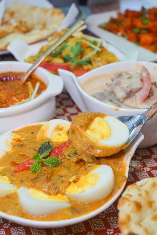 斯里印度餐廳-36