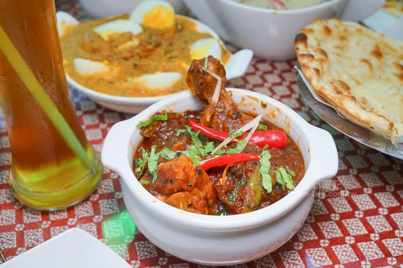 斯里印度餐廳-37