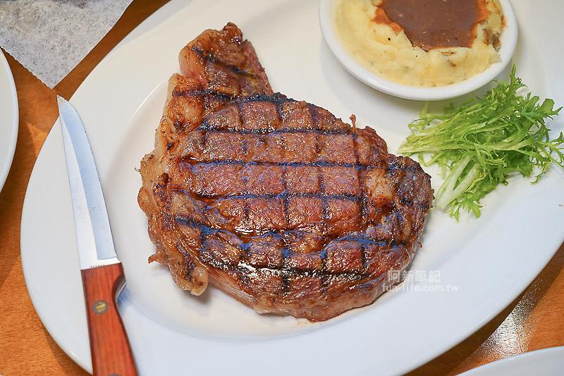 台中德州鮮切牛排-48