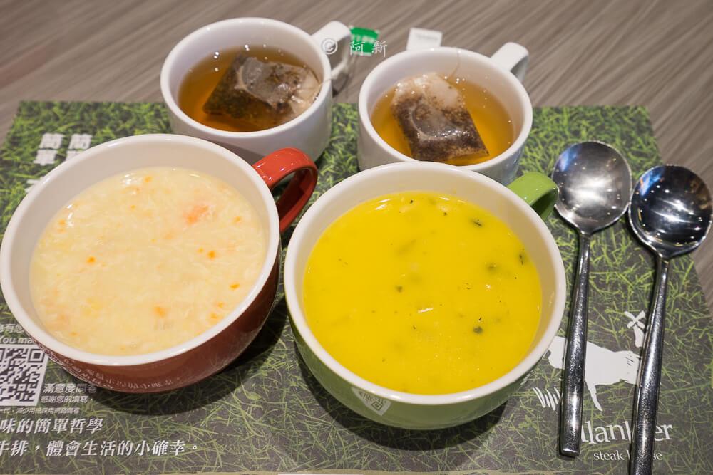 台中阿蘭貝爾牛排廚房-24