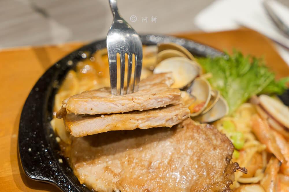 台中阿蘭貝爾牛排廚房-48